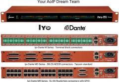 AudioScience, Dante Iyo