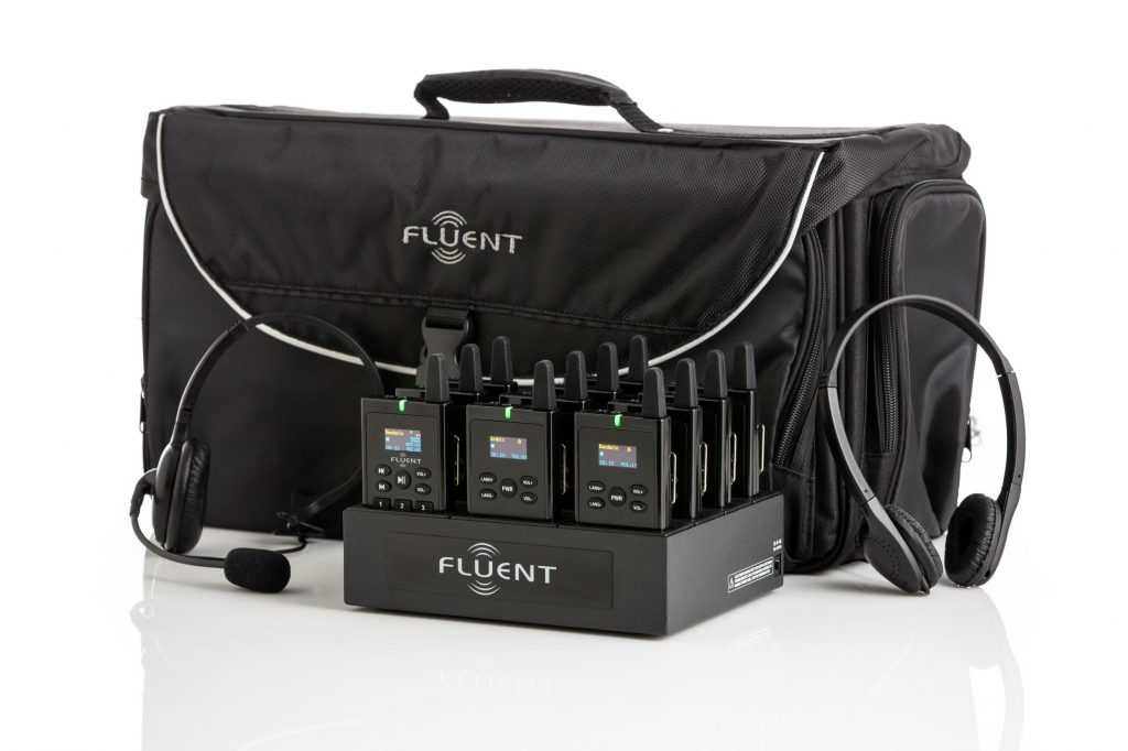 Fluent Audio