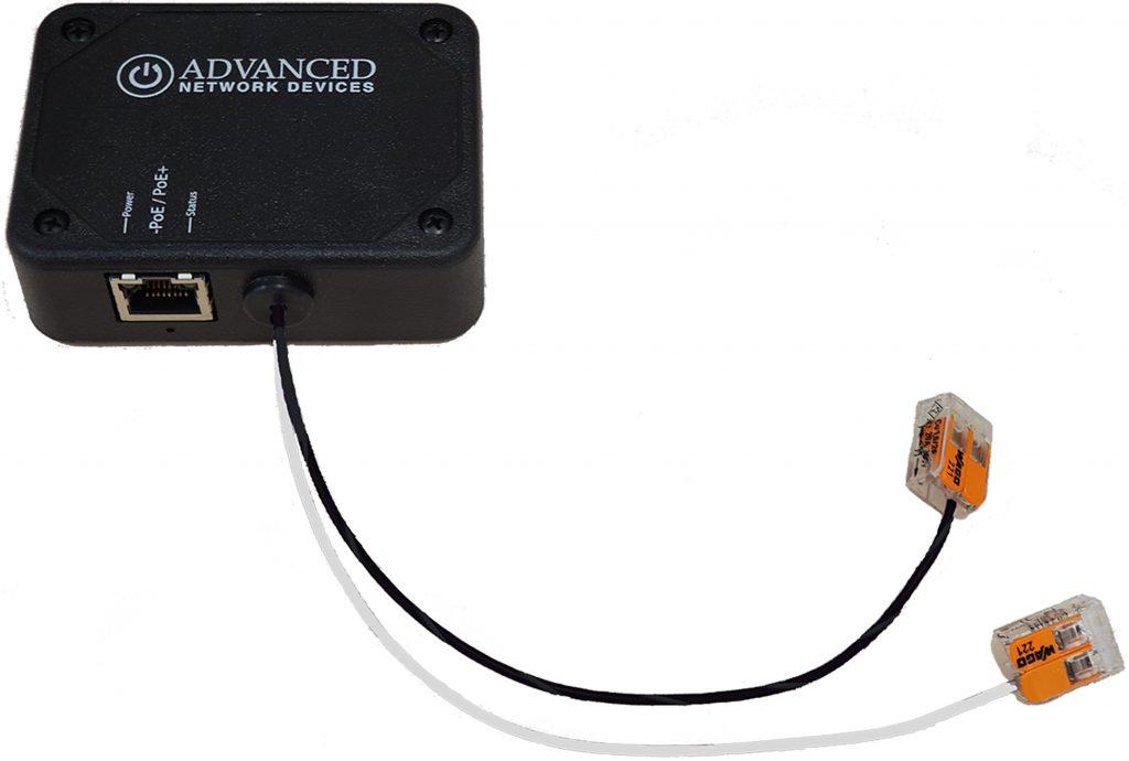Advanced Network Devices, IP Speaker Module