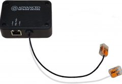 Advanced Network Devices, IP Speaker Module
