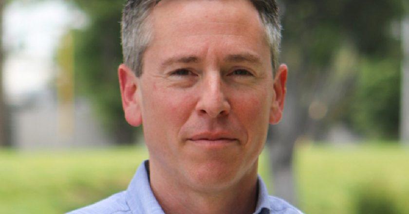 Hall Research, Jason Schwartz