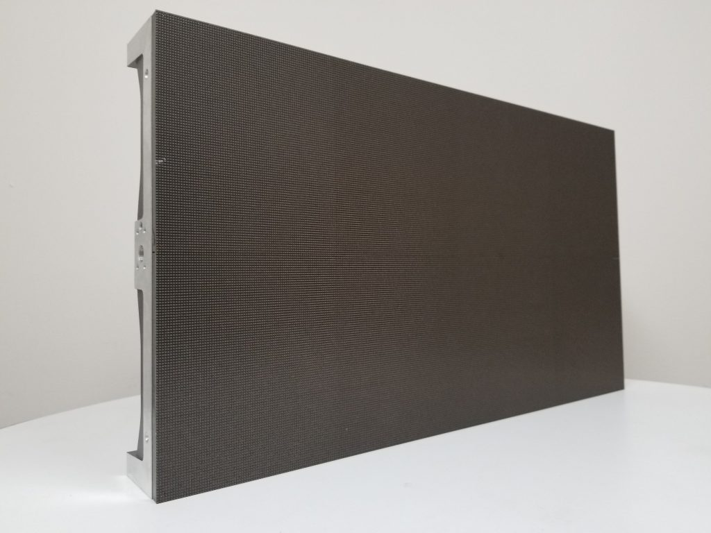 GLIC LED Displays
