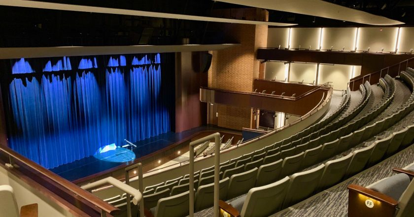 McFarland Performing Arts Center