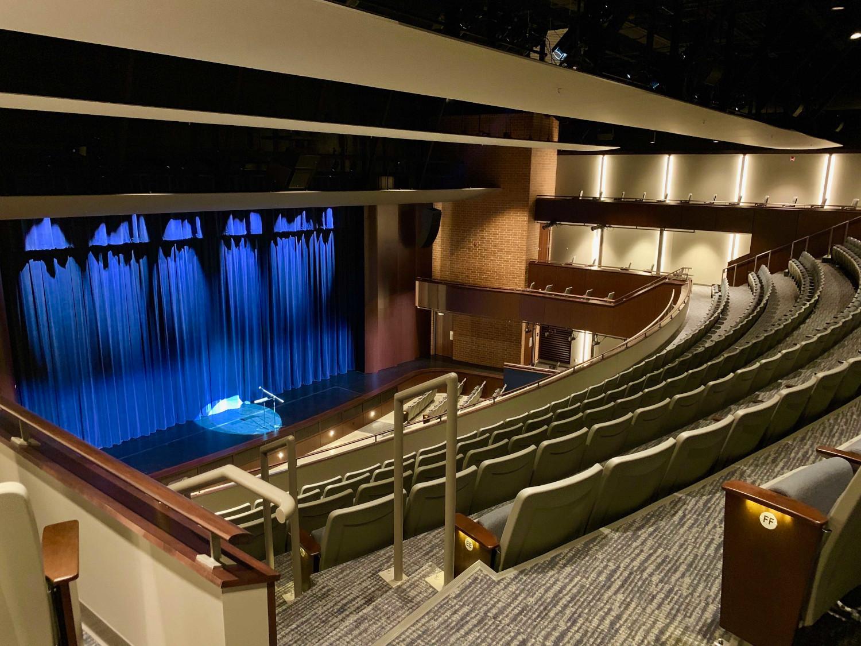 McFarland Performing Arts Center