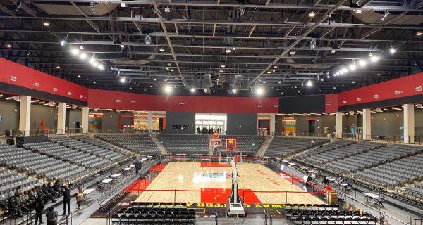 Gateway Center Arena