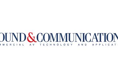 Sound & Communications