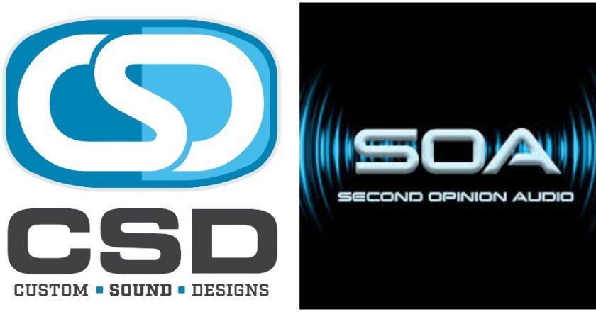 Custom Sound Designs, Second Opinion Audio