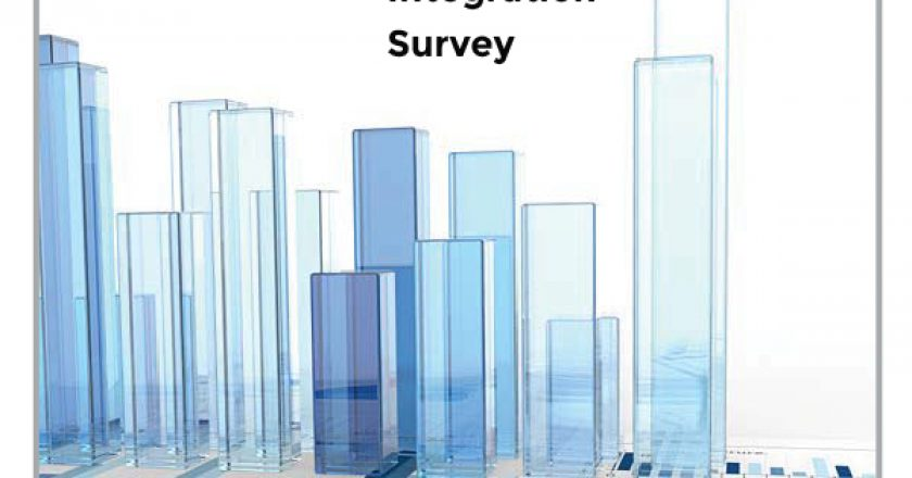 Commercial Systems Integration Survey