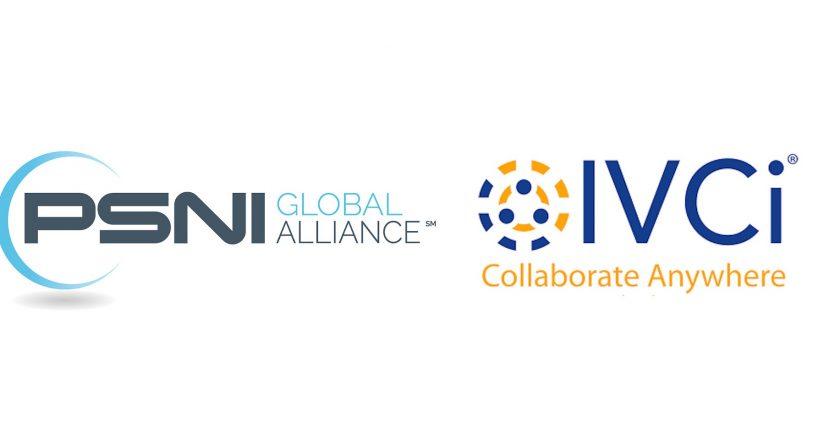 PSNI Global Alliance, IVCi