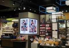 Retail Survey, Skechers