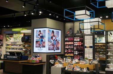 Retail Survey, Skechers