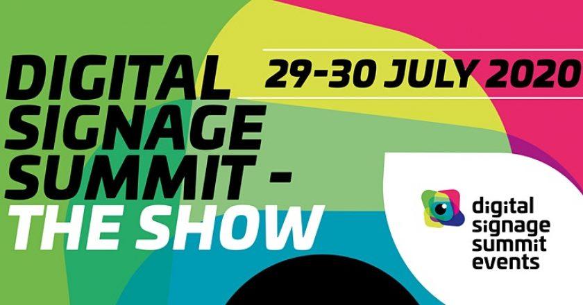 Digital Signage Summit