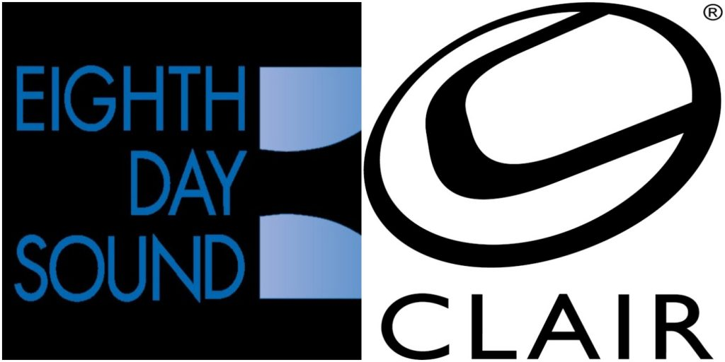 Clair Global, Eighth Day Sound