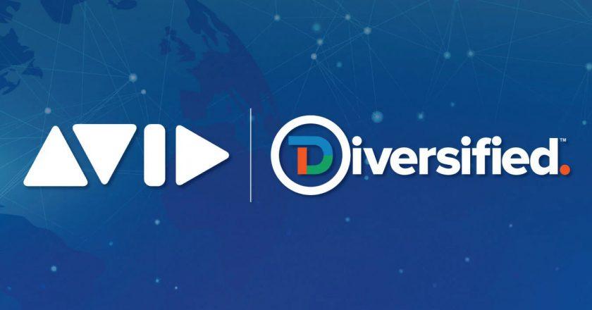 Avid, Diversified