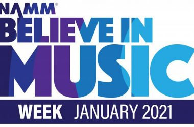 NAMM, NAMM Show, Believe in Music