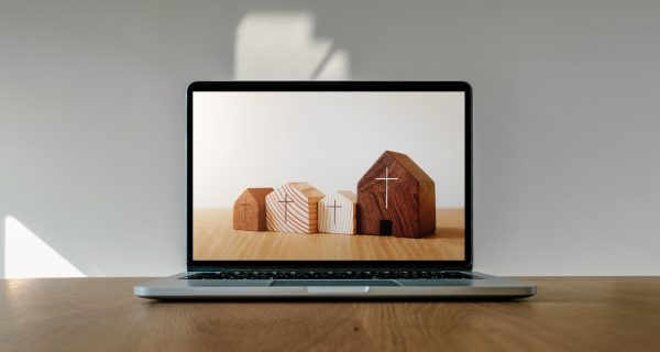 Livestreaming, Church