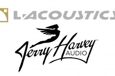 L-Acoustics, JH Audio