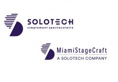 Solotech, Miami StageCraft