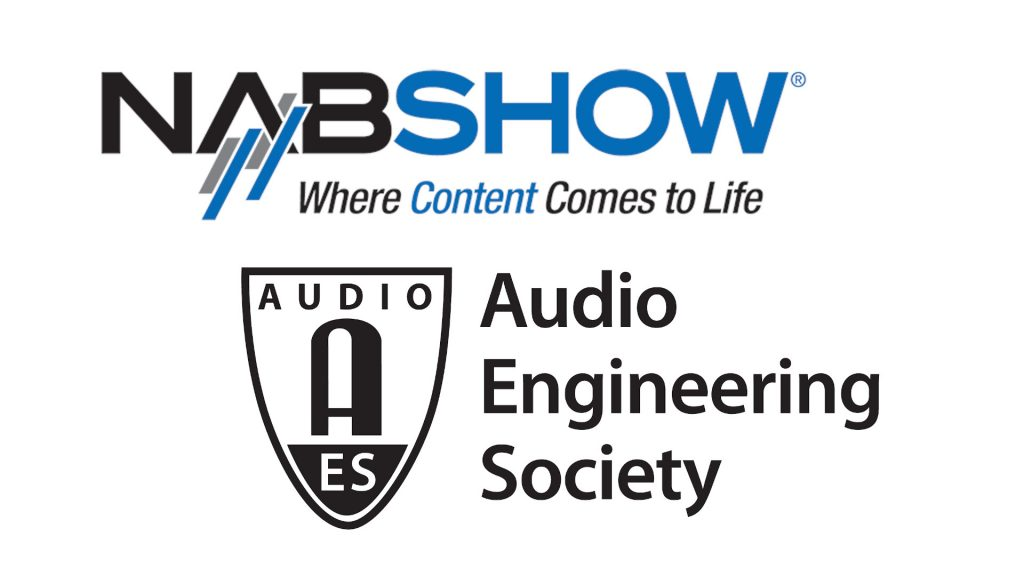 NAB Show, AES