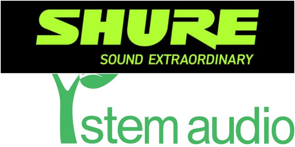 Shure, Stem Audio