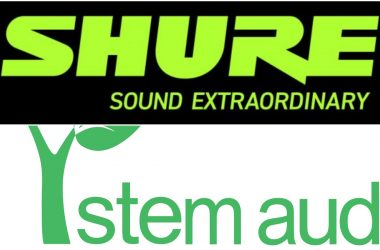Shure, Stem Audio