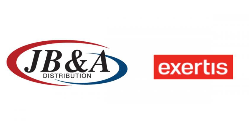 Exertis, JB&A
