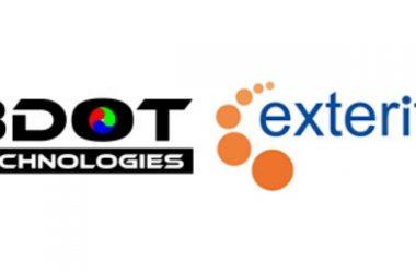 3Dot Technologies, Exterity