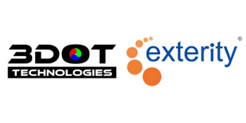 3Dot Technologies, Exterity
