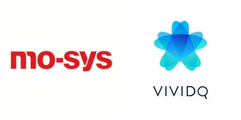 Mo-Sys Engineering, VividQ