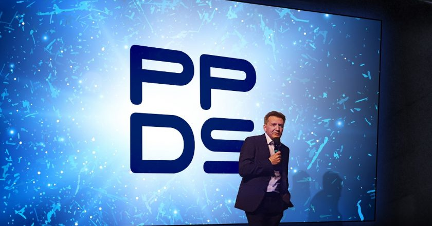 Philips Professional Display Solutions, PPDS