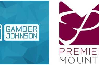 Gamber-Johnson, Premier Mounts