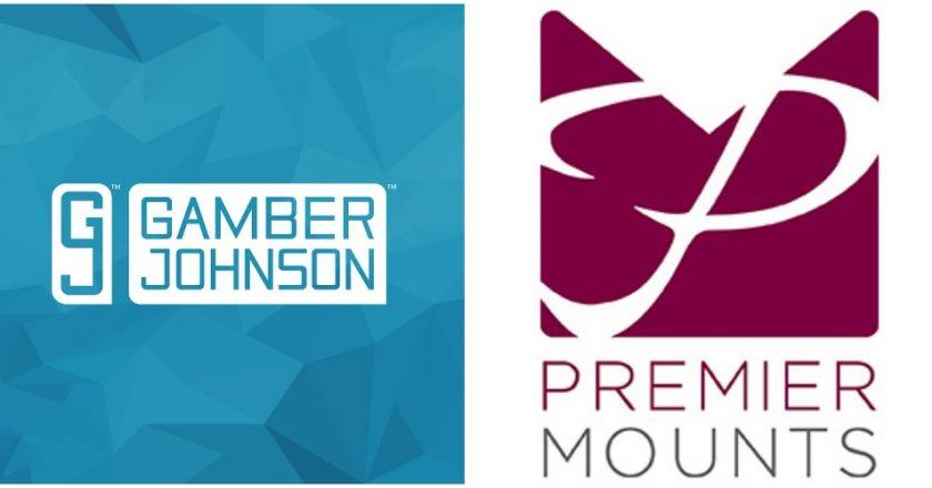 Gamber-Johnson, Premier Mounts