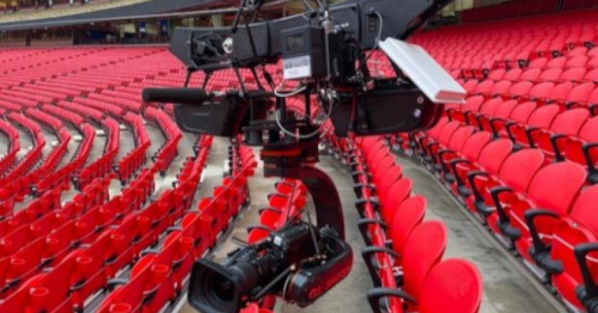 Weekend Wire: InfoComm Rescheduled, Super Bowl using 120 cameras