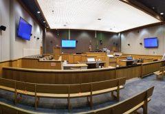 Benton County Court