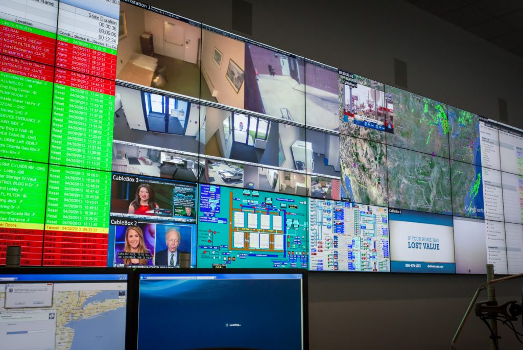 Christie, Choosing Videowall Technology