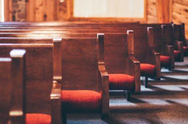 Pews, Houses of Worship