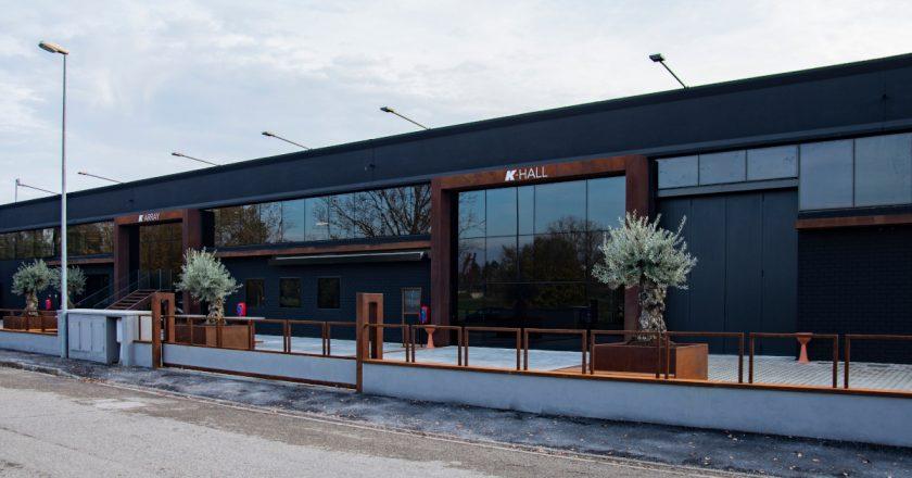 K-array's KSCAPE, K-array Headquarters