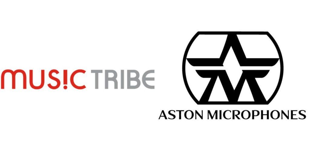 Music Tribe Acquires Aston