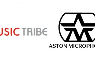 Music Tribe Acquires Aston
