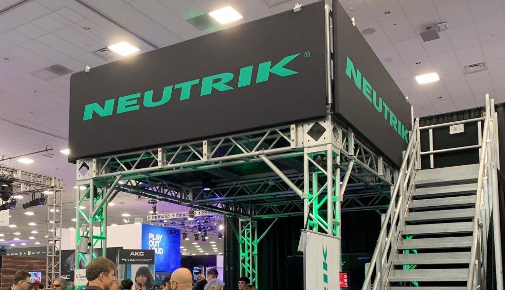Neutrik AG Acquires CONNEX