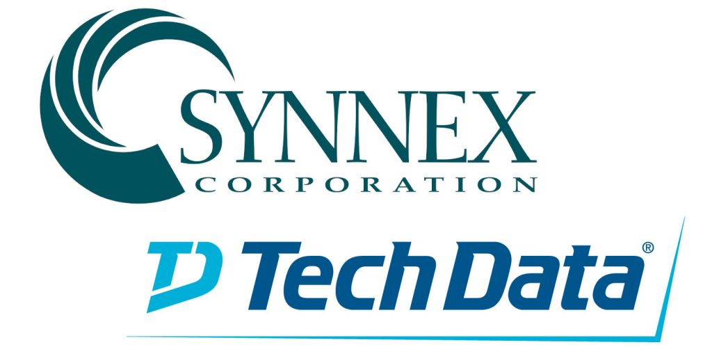 SYNNEX to Merge With Tech Data