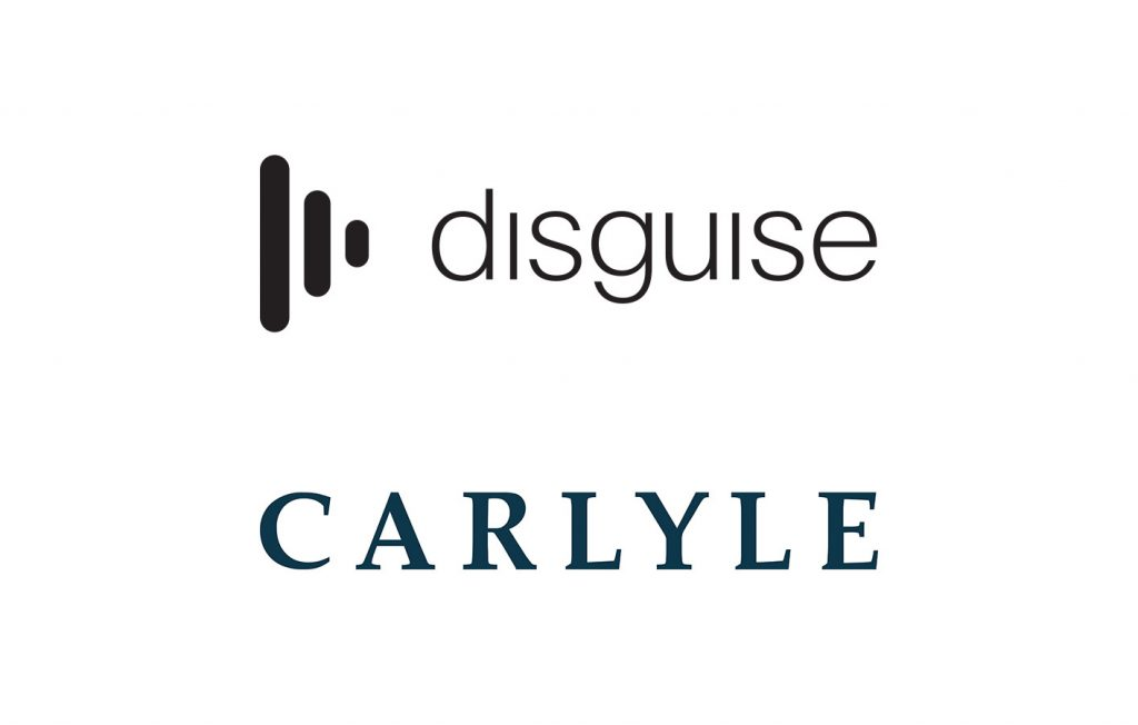 disguise, The Carlyle Group
