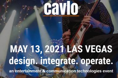 Cavlo 2021