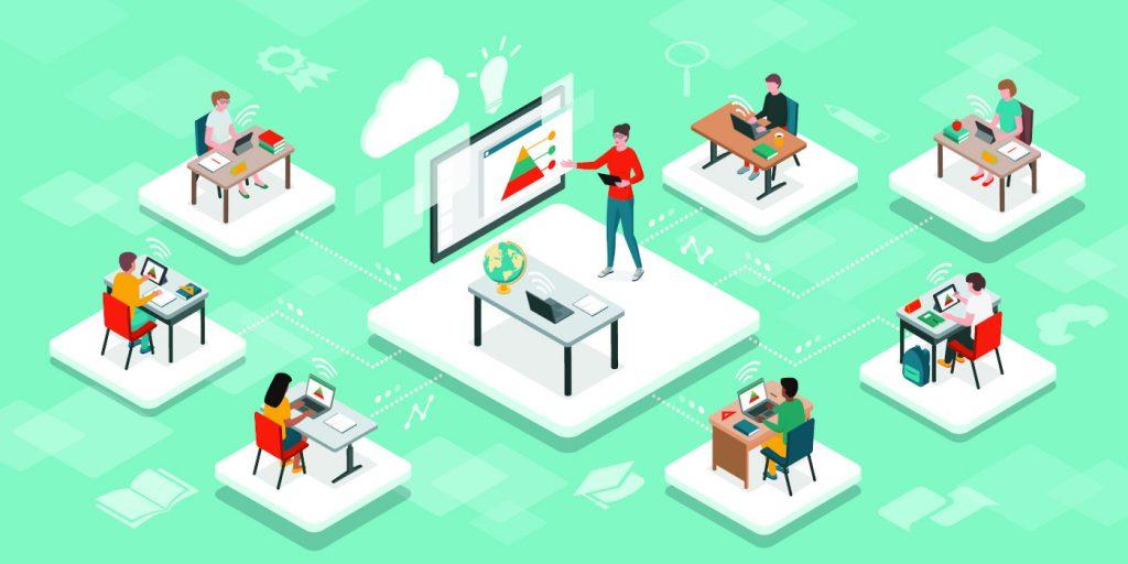 AVIXA POV explores education technologies