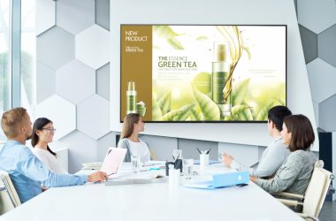 Sony, BRAVIA Professional Displays