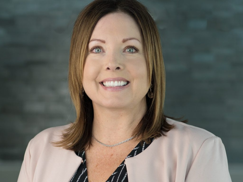 Listen Technologies Names Kim Franklin VP of Marketing