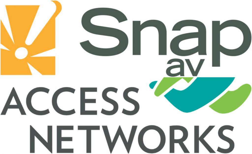 Snap AV acquires Access Networks