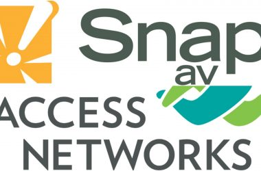 Snap AV acquires Access Networks