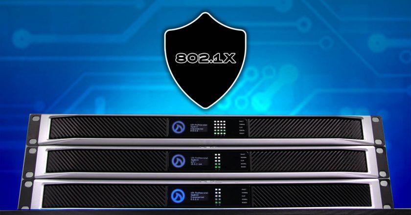 LEA Professional 802.1X