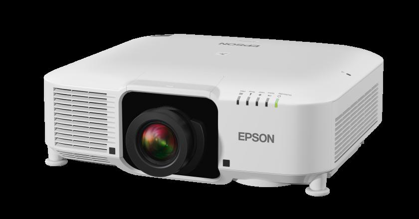 Epson EB-PU2010W